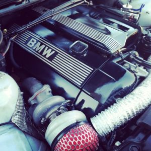BMW-330-TURBO-NEW-MANIFOLD-PRECISIONPERFORMANCE-CapeTown