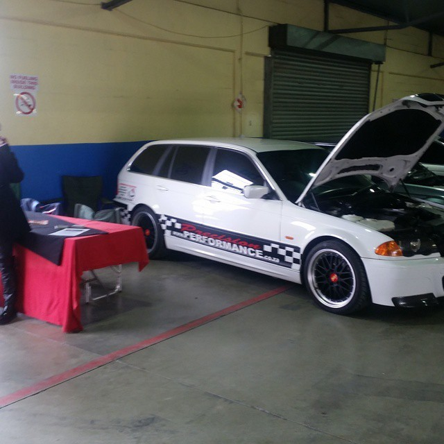 #PRECISIONPERFORMANCE #CapeTown visit our stand at Killarney Race Track