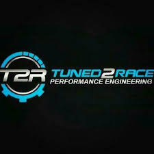 tuned to race precision performance